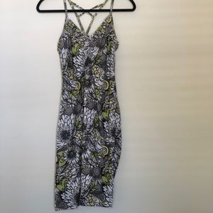 Prana Strappy Dress